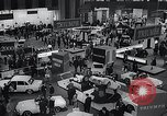 Image of International Automobile Show New York United States USA, 1966, second 6 stock footage video 65675037707