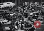 Image of International Automobile Show New York United States USA, 1966, second 7 stock footage video 65675037707