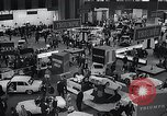 Image of International Automobile Show New York United States USA, 1966, second 8 stock footage video 65675037707