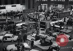 Image of International Automobile Show New York United States USA, 1966, second 9 stock footage video 65675037707