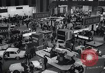 Image of International Automobile Show New York United States USA, 1966, second 10 stock footage video 65675037707