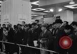 Image of International Automobile Show New York United States USA, 1966, second 11 stock footage video 65675037707