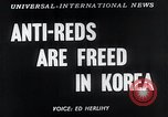 Image of anti Chinese Seoul Korea, 1954, second 5 stock footage video 65675037709