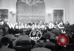 Image of Benjamin Lorber Washington DC USA, 1954, second 1 stock footage video 65675037711