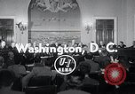 Image of Benjamin Lorber Washington DC USA, 1954, second 3 stock footage video 65675037711