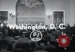 Image of Benjamin Lorber Washington DC USA, 1954, second 4 stock footage video 65675037711