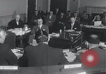 Image of Benjamin Lorber Washington DC USA, 1954, second 8 stock footage video 65675037711
