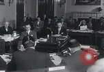 Image of Benjamin Lorber Washington DC USA, 1954, second 9 stock footage video 65675037711