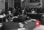 Image of Benjamin Lorber Washington DC USA, 1954, second 11 stock footage video 65675037711