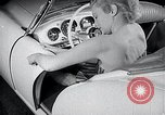 Image of World Motor Sports Show of 1954 New York City USA, 1954, second 11 stock footage video 65675037715