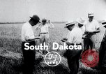 Image of Russian farmers South Dakota United States USA, 1954, second 2 stock footage video 65675037718