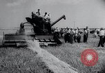 Image of Russian farmers South Dakota United States USA, 1954, second 8 stock footage video 65675037718