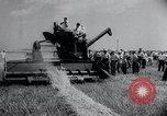 Image of Russian farmers South Dakota United States USA, 1954, second 9 stock footage video 65675037718