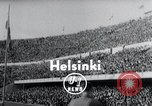 Image of Iharos Sandor Helsinki Finland, 1955, second 5 stock footage video 65675037721