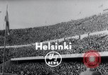 Image of Iharos Sandor Helsinki Finland, 1955, second 6 stock footage video 65675037721
