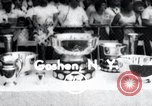 Image of Scott Frost Goshen New York USA, 1954, second 1 stock footage video 65675037722
