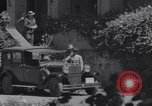Image of Count Vinci Gigliucci Addis Ababa Ethiopia, 1935, second 9 stock footage video 65675037724