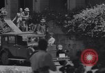 Image of Count Vinci Gigliucci Addis Ababa Ethiopia, 1935, second 11 stock footage video 65675037724