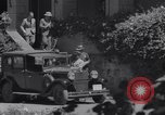 Image of Count Vinci Gigliucci Addis Ababa Ethiopia, 1935, second 12 stock footage video 65675037724