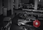 Image of auto show New York United States USA, 1935, second 11 stock footage video 65675037725