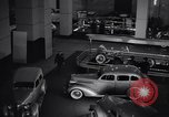 Image of auto show New York United States USA, 1935, second 12 stock footage video 65675037725