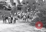 Image of hounds United States USA, 1935, second 11 stock footage video 65675037726