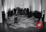 Image of National Fur Show New York United States USA, 1936, second 11 stock footage video 65675037729