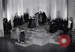 Image of National Fur Show New York United States USA, 1936, second 12 stock footage video 65675037729