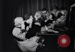 Image of Mask and wig club Philadelphia Pennsylvania USA, 1936, second 9 stock footage video 65675037730