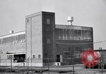 Image of Goodyear synthetic rubber factory Akron Ohio USA, 1940, second 8 stock footage video 65675037743
