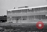 Image of Goodyear synthetic rubber factory Akron Ohio USA, 1940, second 9 stock footage video 65675037743