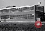 Image of Goodyear synthetic rubber factory Akron Ohio USA, 1940, second 12 stock footage video 65675037743
