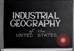 Image of making of rubber tire United States USA, 1921, second 7 stock footage video 65675037751