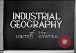 Image of making of rubber tire United States USA, 1921, second 11 stock footage video 65675037751