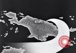 Image of US troops occupying areas of New Guinea Aitape New Guinea, 1944, second 9 stock footage video 65675037770