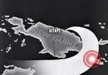 Image of US troops occupying areas of New Guinea Aitape New Guinea, 1944, second 10 stock footage video 65675037770