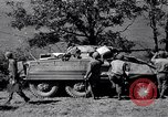 Image of Nazi massacre in Village of Martincourt France, 1944, second 8 stock footage video 65675037774