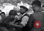 Image of Elements of US 3rd Army advance across rivers St. Mihiel France, 1944, second 12 stock footage video 65675037775