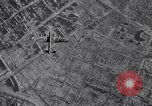 Image of British RAF bombing raid over Cologne  Cologne Germany, 1945, second 6 stock footage video 65675037778
