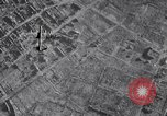 Image of British RAF bombing raid over Cologne  Cologne Germany, 1945, second 7 stock footage video 65675037778