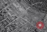 Image of British RAF bombing raid over Cologne  Cologne Germany, 1945, second 9 stock footage video 65675037778