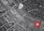 Image of British RAF bombing raid over Cologne  Cologne Germany, 1945, second 10 stock footage video 65675037778