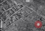 Image of British RAF bombing raid over Cologne  Cologne Germany, 1945, second 11 stock footage video 65675037778