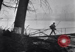 Image of US 29th Infantry Division crosses Ruhr River in World War II Julich Germany, 1945, second 6 stock footage video 65675037780