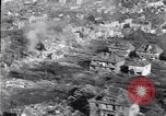 Image of Ruins from bombing by the U.S. 9th Air Force in World War 2 Julich Germany, 1945, second 10 stock footage video 65675037781