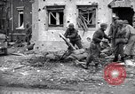 Image of Allied 9th Army units advancing during World War II Germany, 1945, second 1 stock footage video 65675037783