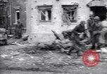 Image of Allied 9th Army units advancing during World War II Germany, 1945, second 2 stock footage video 65675037783