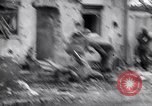 Image of Allied 9th Army units advancing during World War II Germany, 1945, second 5 stock footage video 65675037783