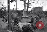 Image of Allied 9th Army units advancing during World War II Germany, 1945, second 6 stock footage video 65675037783