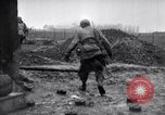 Image of Allied 9th Army units advancing during World War II Germany, 1945, second 9 stock footage video 65675037783